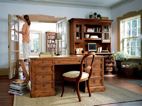 Luxury Home Office Furniture Luxury Home Office Furniture Design Of Candlewood Collection By Sligh Carolina 171 United