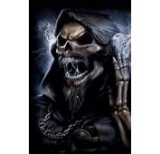 Download God Of Death Live Wallpaper For Android  Appszoom