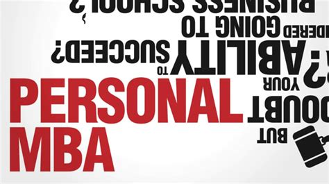 Personal Mba Kindle by The Personal Mba Master The Of Business Josh Kaufman