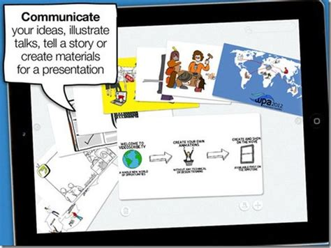 create engaging animated video presentations with