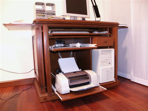 mobili porta computer mobile porta computer