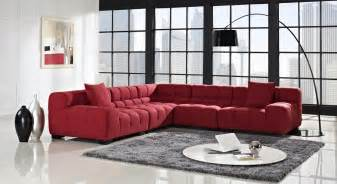unique tufted sectional sofa sun life classic
