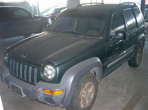 Jeep Liberty For Sale By Owner 2002 Jeep Liberty For Sale By Owner In Washington