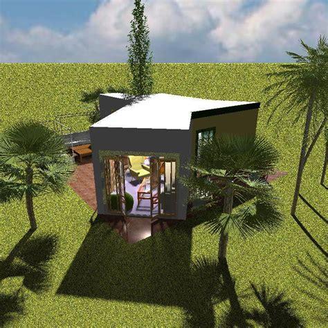 mid century modern tiny house modern tiny house miley s mid century modern groovy