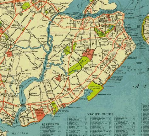 sections of staten island background history geography and community staten