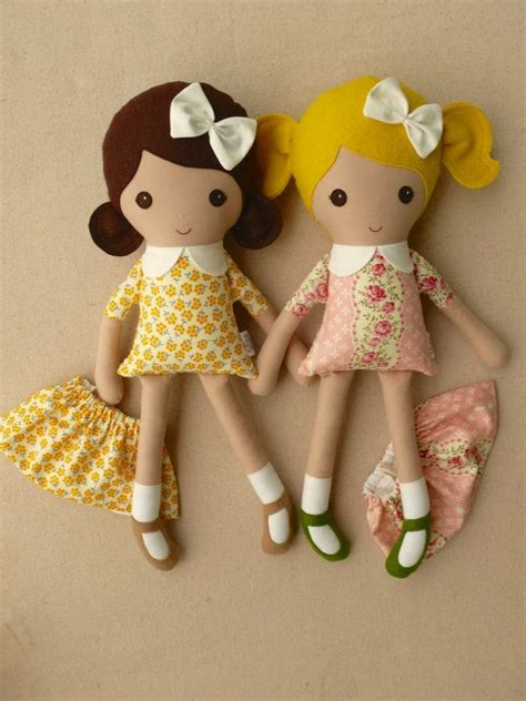 17 best ideas about fabric doll pattern on pinterest diy