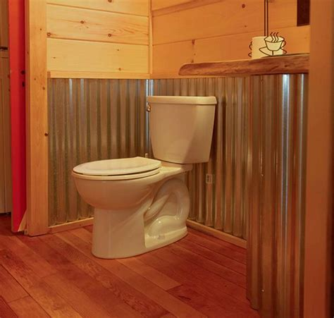 corrugated metal bathroom walls corrugated metal bathroom google search corrugated