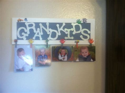 17 best images about homemade gifts for grandparents on