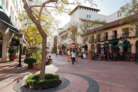 California State Santa Barbara Mba by State Shopping Santa Barbara Ca California Beaches