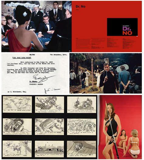the james bond archives 3836551861 james bond 007 magazine taschen the james bond archives 007
