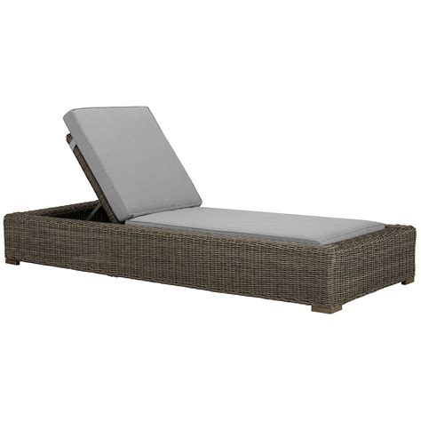 gray chaise city furniture canyon3 gray chaise