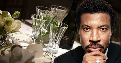 Lionel Richie Home Collection | lionel richie launches new line of luxury home accessories