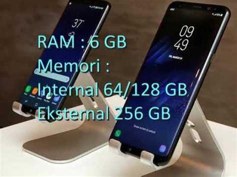Harga Samsung S9 Manado wow inilah harga samsung galaxy s9 dan spesifikasi