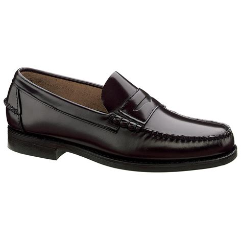 sebago classic loafer s sebago 174 classic loafer 98782 dress shoes at