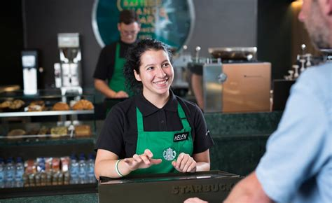 Mba In A Starbucks by Starbucks Lets Customers Order A Coffee Via A Chatbot