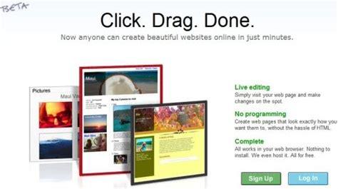 membuat website gratis di hp 10 tempat gratis terbaik untuk membuat website tantoroni