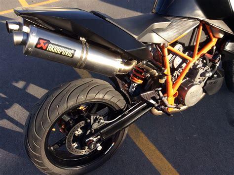 Ktm 990 Duke 2008 990 Ktm Duke R