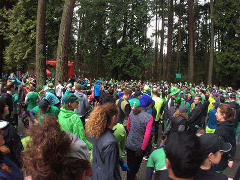 s day marathon race recap st s day 5k everything but weddings