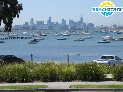 Apartments With Garage by Williamstown Beach Stays Beach And Coast Accommodation