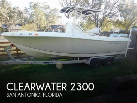 boat dealers clearwater clearwater boats for sale