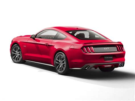 Ford Mustang Prices Reviews And 2016 Ford Mustang Price Photos Reviews Features