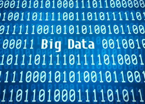 Big Data Mba Book Review by Privacy Scholarship Reporter Issue 1 Future Of Privacy