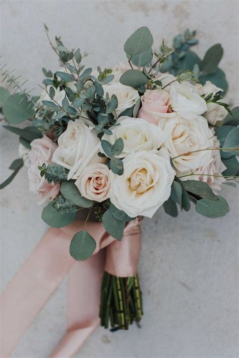 romantic blush pink wedding ideas  springsummer
