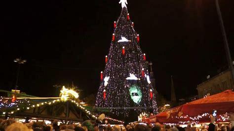 dortmund weihnachtsbaum gr 246 sster weihnachtsbaum der welt