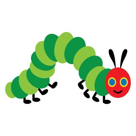 caterpillar clipart clipart hungry caterpillar www pixshark images