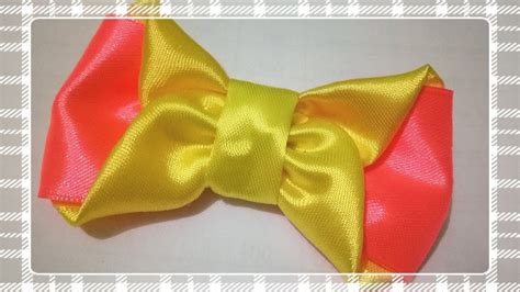 tutorial dasi pita 36 tutorial bros dasi simpel simple bow my crafts and