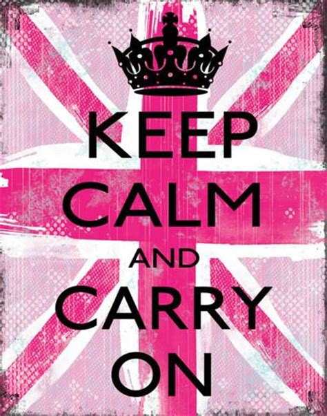 imagenes de keep calm en ingles keep calm and carry on en ingl 233 s l 225 minas por louise carey