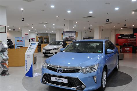 toyota car showroom galaxy toyota showroom shalimar bagh toyota car showroom