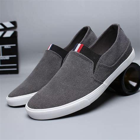 Black Master Slip On Black Duck best 25 slip on sneakers ideas on slip on