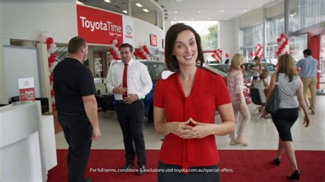 toyota commercial actress australia auscelebs forums view topic lydia sarks
