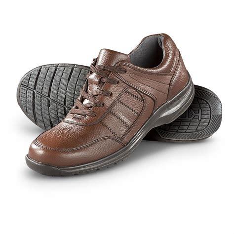 s nunn bush 174 everest casual shoes brown 608325