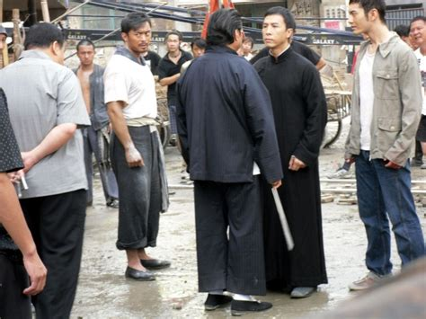 film kolosal mandarin review film ip man 2 legend of the grandmaster 2010