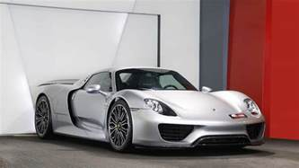 Porsche Spyder 918 Price 2015 Porsche 918 Spyder In Dubai United Arab Emirates For