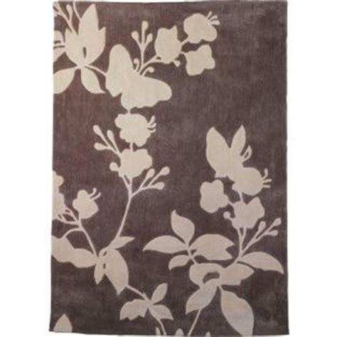 argos brown rug inspire butterfly rug 120x170cm mocha at argos rug rugs butterflies and mocha