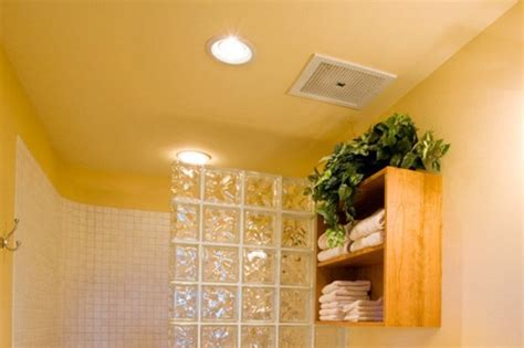 Exhaust Fan Ceiling Kamar Mandi Kdk 15egka Best Seller bathroom fan installation bob vila