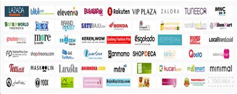 pasarlokal toko elektronik online di sing anda 5 model bisnis e commerce di indonesia e business