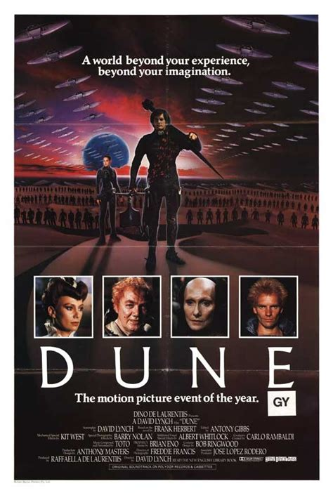 film fantasy nights 68 best dune images on pinterest dune sci fi and