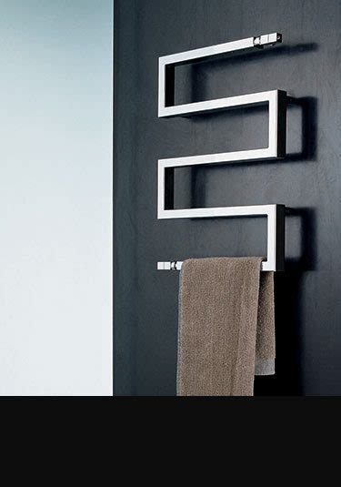 contemporary heated towel rails for bathrooms bathroom radiators designer heated towel rails livinghouse