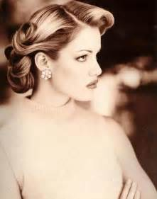 69 Vintage Inspired Updos For by Best 25 1920s Hair Ideas On 20s Hair