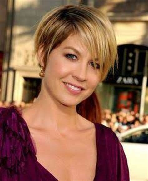 pixie haircut for a plus size 40 yr old perfect short pixie haircut hairstyle for plus size 7