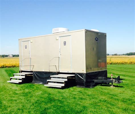 portable bathroom rentals for weddings michigan s premier party and tent rental company weddings festivals graduations