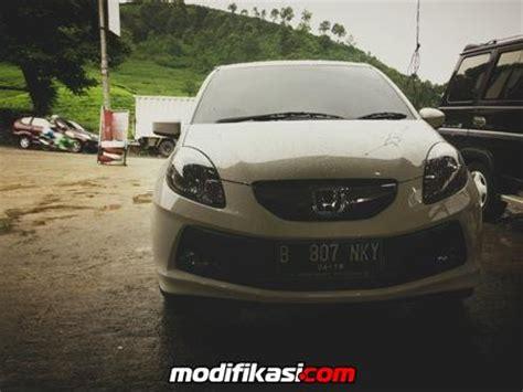 Lu Hid Honda Brio brio project indonesia white honda brio quot as simple as