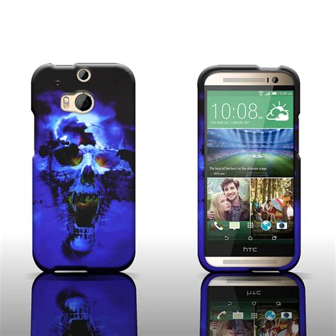 Hardcase Motomo Htc One M8 for htc one m8 m8 windows phone slim design