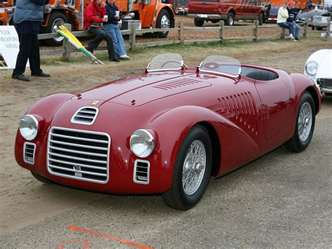 ferrari 125 s ferrari 125 s high resolution image 3 of 12