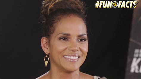 5 Facts About Halle Berry by Facts Halle Berry Allocin 233