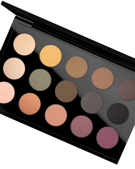 Make Eyeshadow Pallete And Smokey mac makeup eyeshadow palette makeup vidalondon